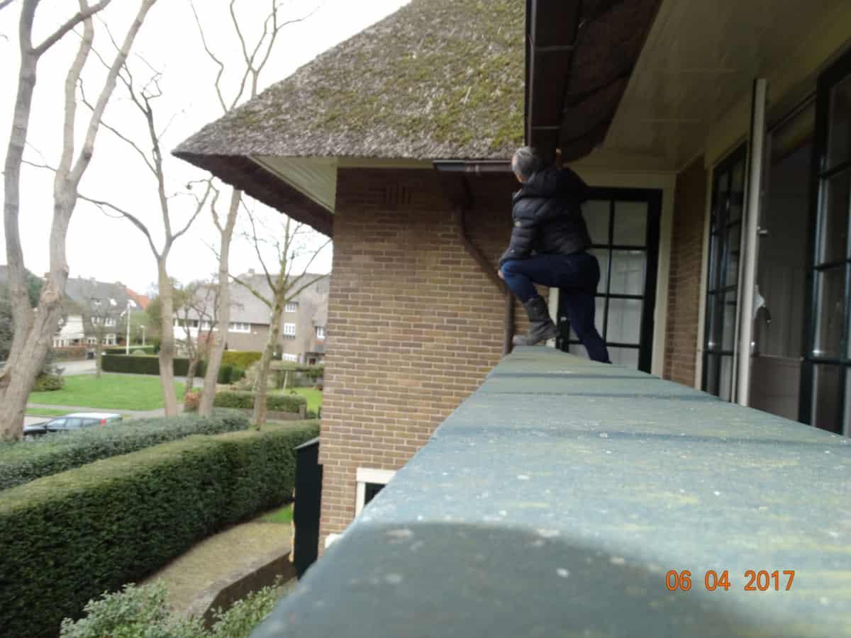 Bouwkundige keuring Zwanenburg (2)