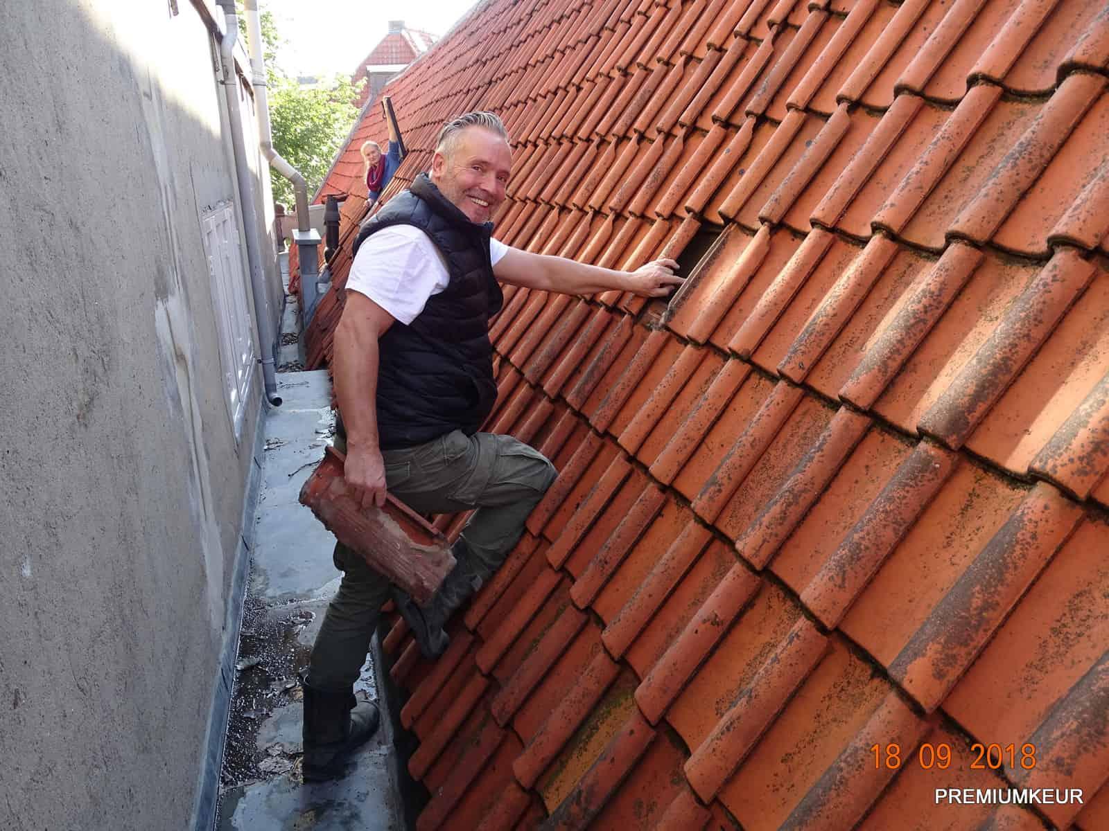 bouwkundige keuring Haarlem